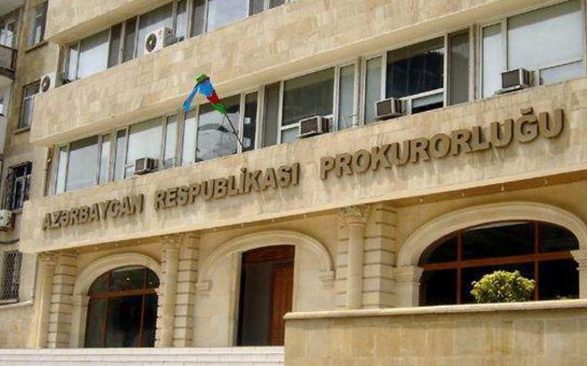 DİN və Baş Prokurorluq Bakıda jurnalistin ölümü ilə bağlı birgə məlumat yayıb