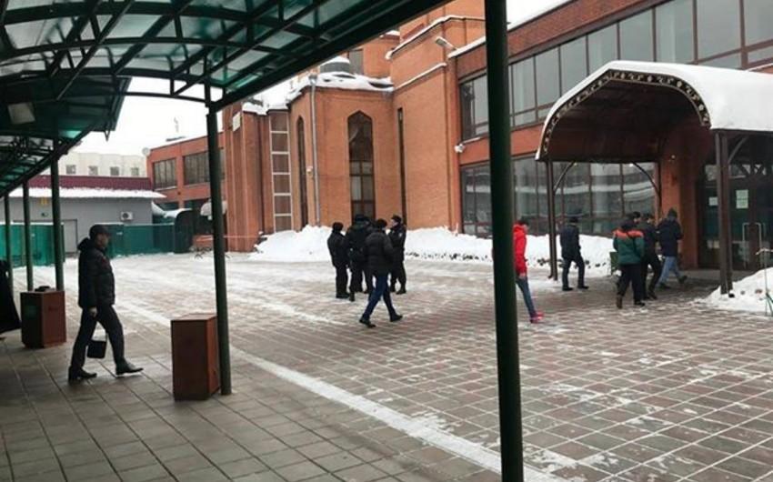Закрытая в Москве мечеть Инам будет действовать как общая мечеть