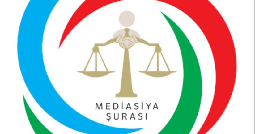 Mediasiya Şurasının geniş iclası keçirilib
