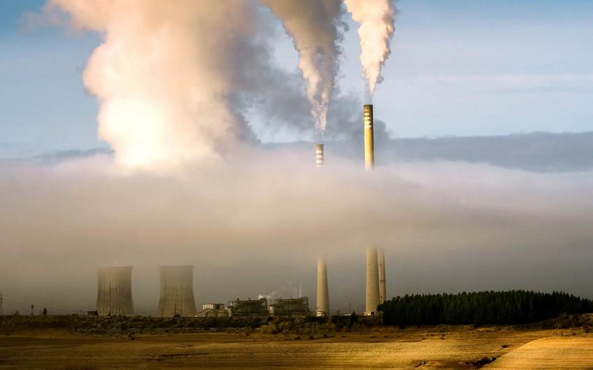 Metan tullantıları ilə bağlı təşəbbüsə qoşulan ölkələrin sayı artmaqdadır
