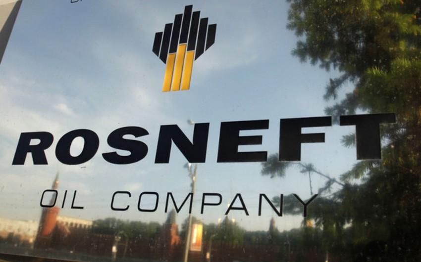 Rosneftin mənfəəti 46% azalıb