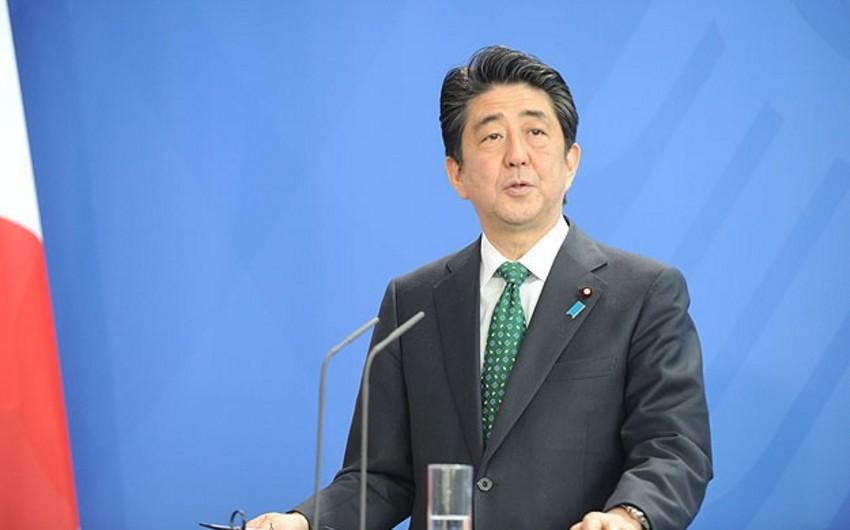 Yaponiyada parlament seçkiləri vaxtından əvvəl keçiriləcək