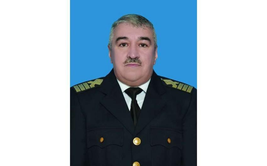 Azərbaycanda gəmi kapitanı koronavirusdan ölüb