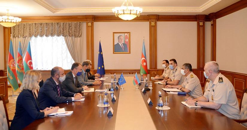 Закир Гасанов: Попытки армянской стороны обострить ситуацию недопустимы