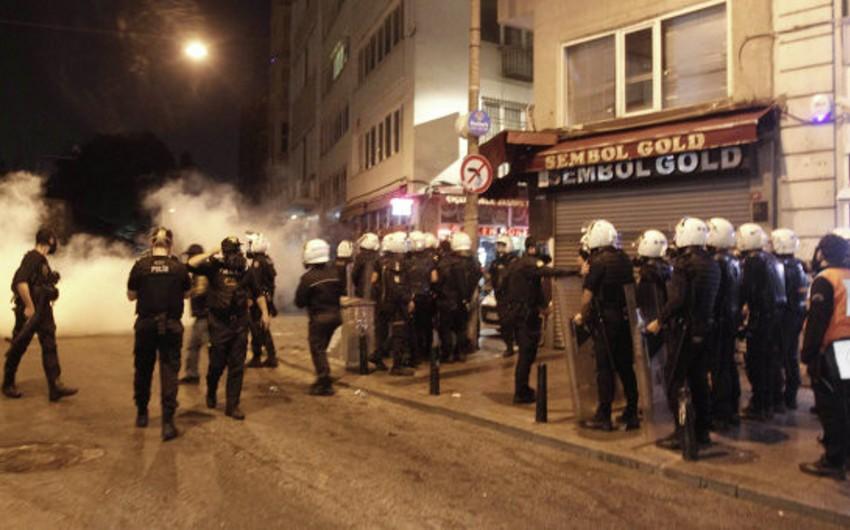 Türkiyədə polislə qarşıdurmalarda həlak olanların sayı 28-ə çatıb