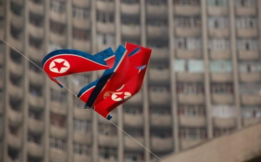 Şimali Koreya nüvə silahını birinci tətbiq etməməyə söz verib