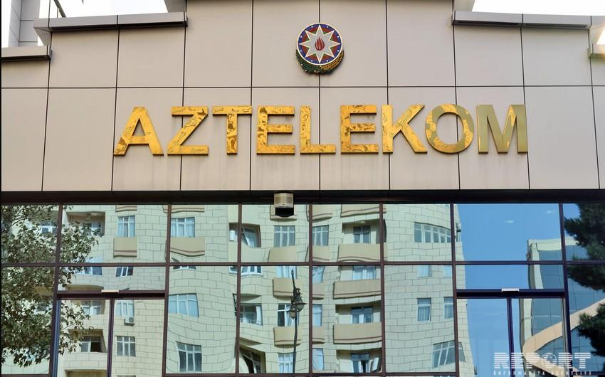 """""""Aztelekom"""" 3 illik maliyyə hesabatlarının auditinə 219 min manat xərcləyəcək"""