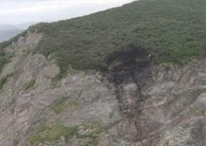 Тела погибших при крушении Ан-26 обнаружили на Камчатке