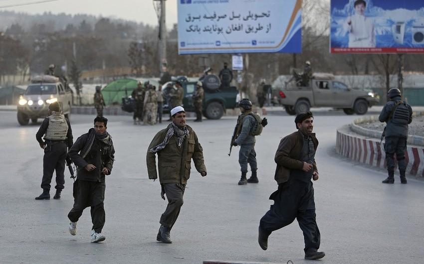 Əfqanıstanda əməliyyat zamanı İŞİD-in 70 silahlısı zərərsizləşdirilib