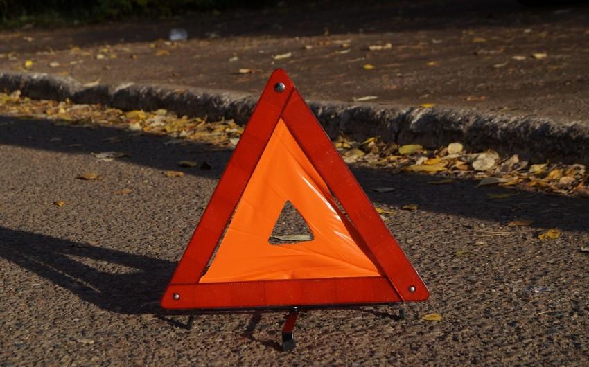 В Биласуваре установили личность водителя, сбившего пешехода