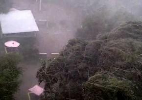 Число пострадавших в результате подтоплений в Ялте выросло до 18 человек