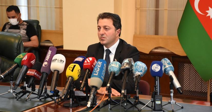 Армянские террористы угрожают главе азербайджанской общины Карабаха