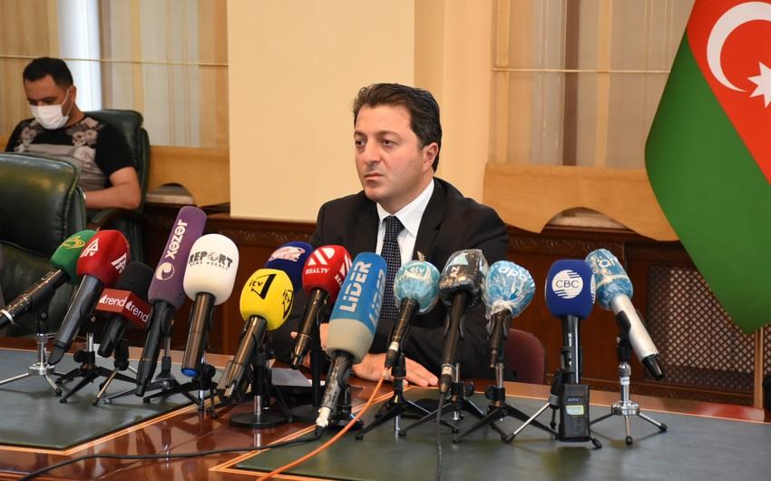 Armenian terrorists threaten Head of Karabakh's Azerbaijani community