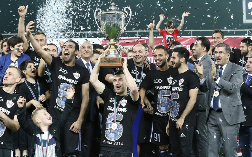 Определились потенциальные соперники Карабаха в I квалификационном этапе Лиги чемпионов - СПИСОК