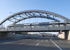 Движение пассажирских поездов Баку-Хырдалан-Сумгайыт будет возобновлено