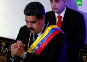Maduro müxalifətlə dialoqa hazırdır