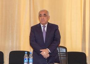 Azerbaijani parliament approves Ali Asadov's appointment as Prime Minister