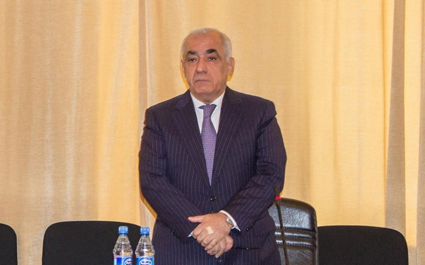 Парламент Азербайджана одобрил кандидатуру Али Асадова на пост премьера - ОБНОВЛЕНО - 2