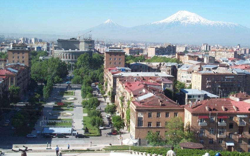 Ermənistanda sükut günüdür