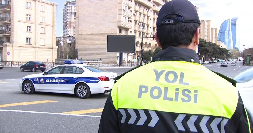 Завтра будет ограничено движение на ряде улиц и проспектов Баку