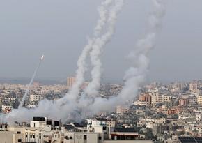 Ливан выпустил по Израилю две ракеты