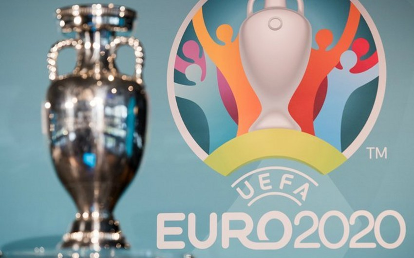 TV channels to broadcast Euro 2020 in Azerbaijan announced
