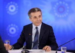 """""""Forbes"""": Son bir ildə Bidzina İvanişvilinin sərvəti 1,5 milyard dollar azalıb"""