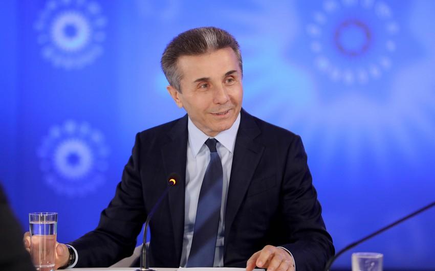 Bidzina İvanişvili Gürcüstanın keçmiş baş nazirini siyasi cinayətdə ittiham edib