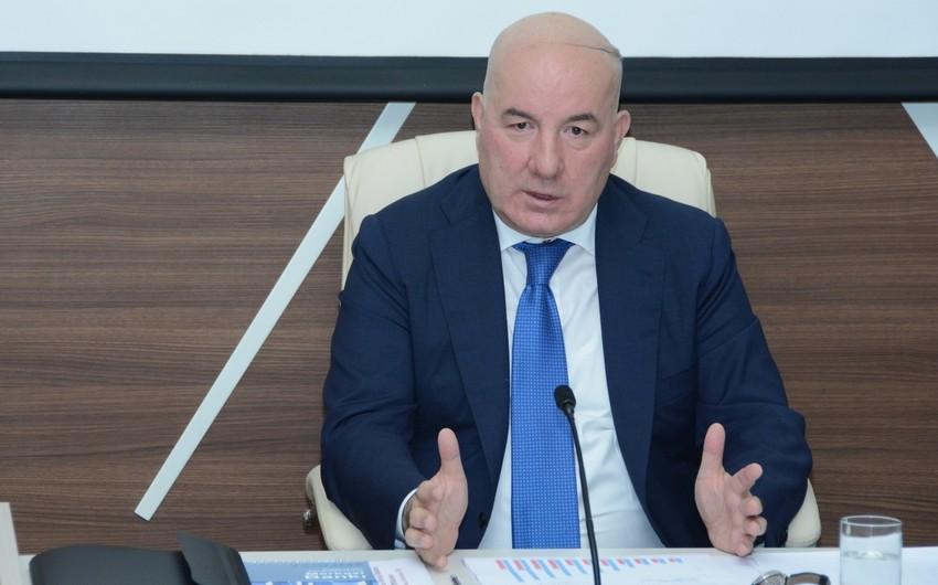 Elman Rüstəmov Mərkəzi Bankın əsas hədəflərini açıqlayıb
