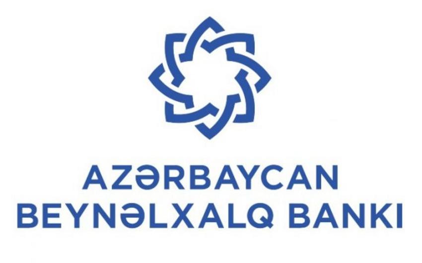 Azərbaycan Beynəlxalq Bankı kreditorlarla Londonda keçirilmiş görüşə dair məlumat yayıb - ƏLAVƏ OLUNUB