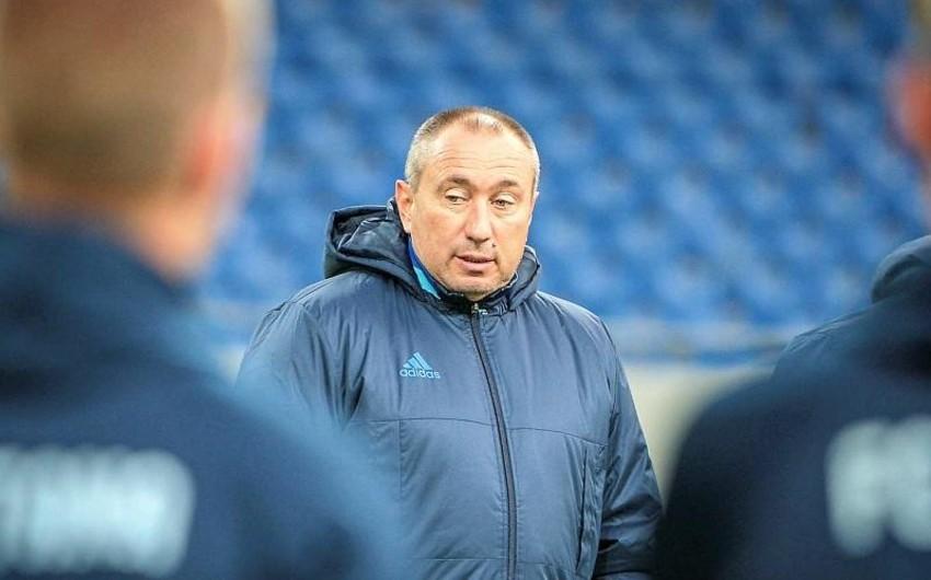 В сборную Казахстана назначен новый главный тренер