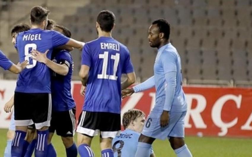 Qarabağ yeni rekorda imza atıb
