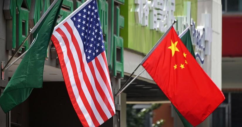 ABŞ və Çinin qarşılıqlı investisiya qoyuluşu 9 illik minimumu yeniləyib