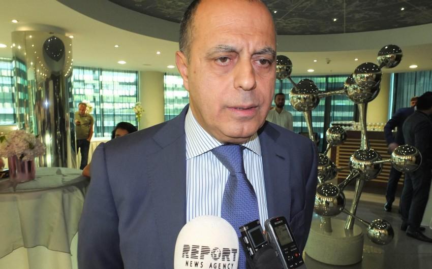Mahir Məmmədov: Azərbaycanın əsl gücünü Kiprlə görüşdə gördüm