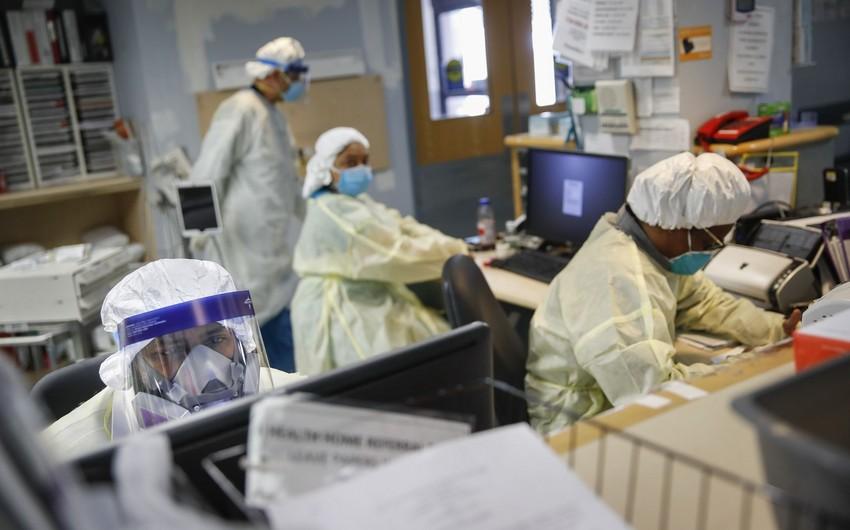 Koronavirusun daha bir növü aşkarlandı