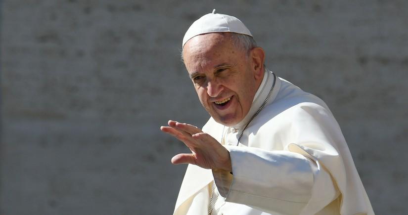 Roma Papası ABŞ-ın dövlət katibi ilə görüşdən imtina edib