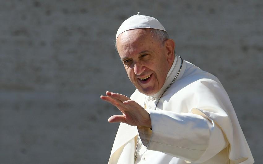 Папа Римский отказался встречаться с госсекретарем США