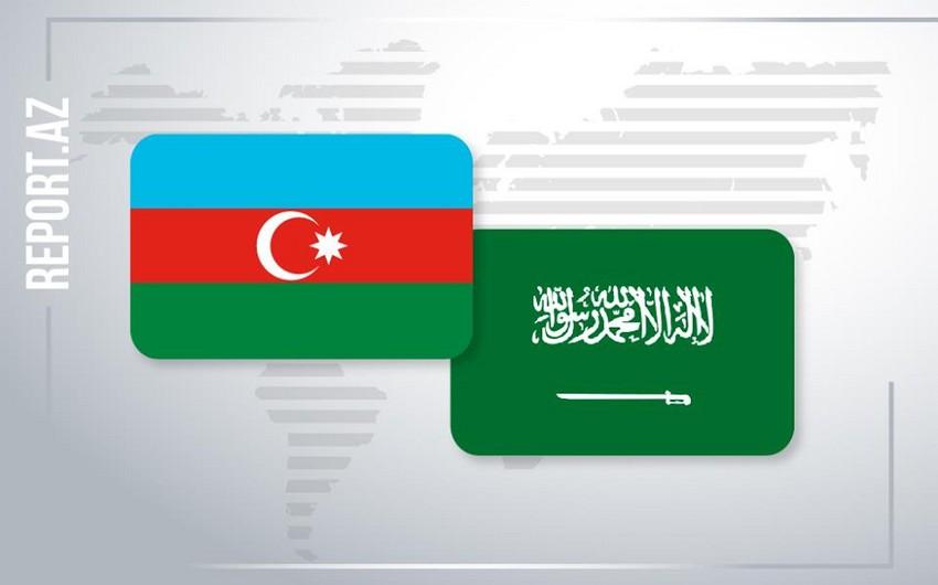 Саудовская Аравия и Азербайджан обсудили возможности укрепления сотрудничества