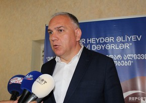 Plan to be developed on resolving problems in Georgian region of compact residence of Azerbaijanis