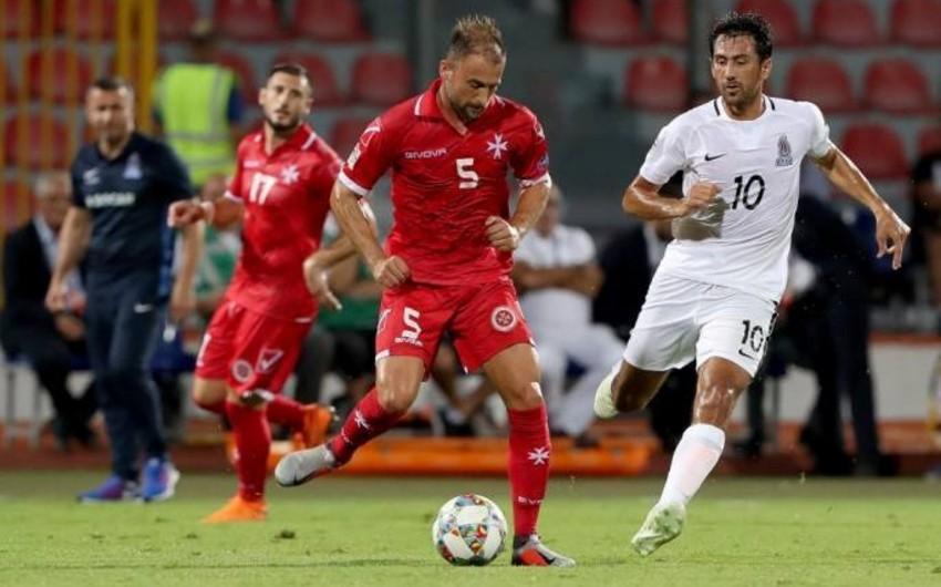 Maltanın kapitanı: Azərbaycanla oyunda öz planlarımız var