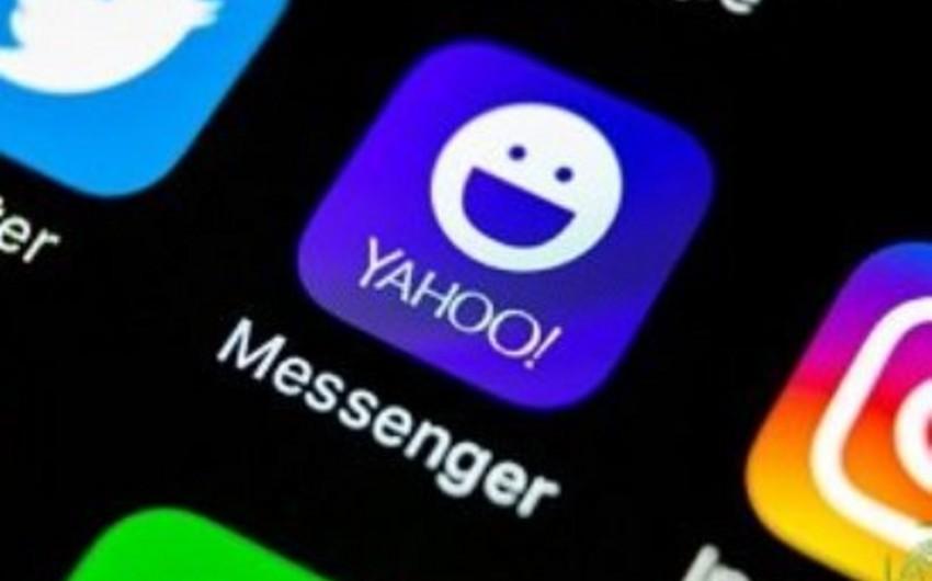 Yahoo yeni messenceri istifadəyə buraxıb
