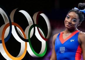 Tokio-2020: Dördqat olimpiya çempionu fərdi çoxnövçülükdə çıxış etmək istəməyib
