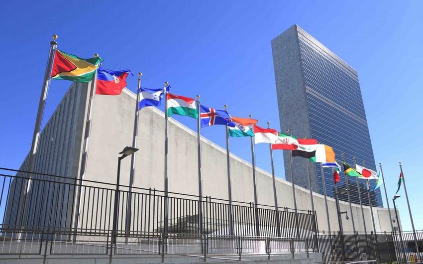 Азербайджан обратился в ООН в связи с использованием Арменией иностранных террористов
