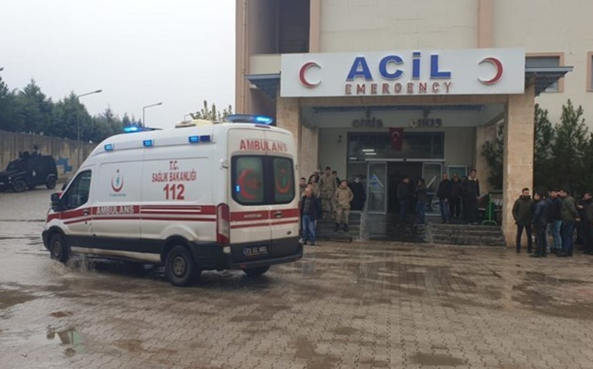 2 Turkish security officers martyred in PKK attack