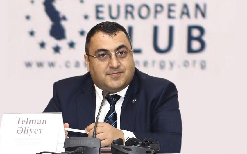 Caspian European Clubun İdarə Heyətinə seçkilərin vaxtı dəyişdirilib