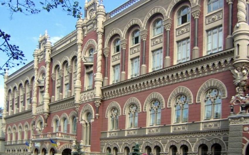 Ukraynada fiziki şəxslərə nağd hesablaşmalar üzrə gündəlik limit azaldılıb