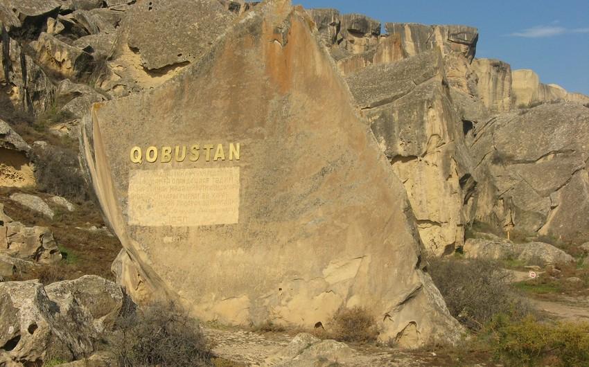 В прошлом году Гобустанский национальный историко-художественный заповедник посетили свыше 65 тыс туристов