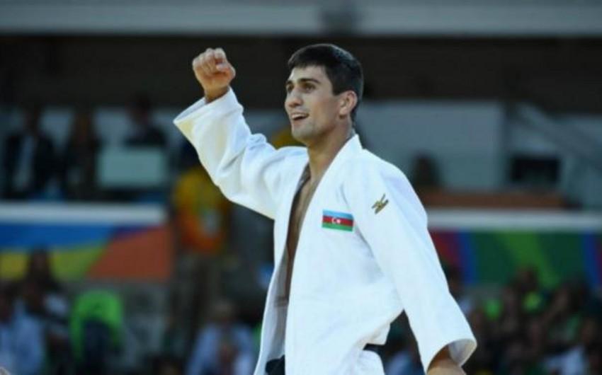 Rüstəm Orucov Böyük Dəbilqə turnirində gümüş medal qazanıb