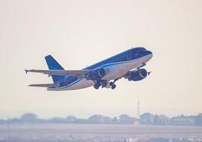 Маршрут авиарейсов между Гянджой и Нахчываном могут изменить