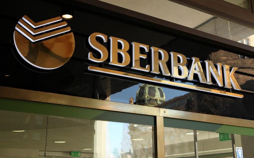Sberbank sanksiyalara görə bəzi Avropa ölkələrindən çıxacaq